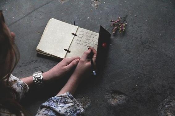 como empezar en el journaling 6