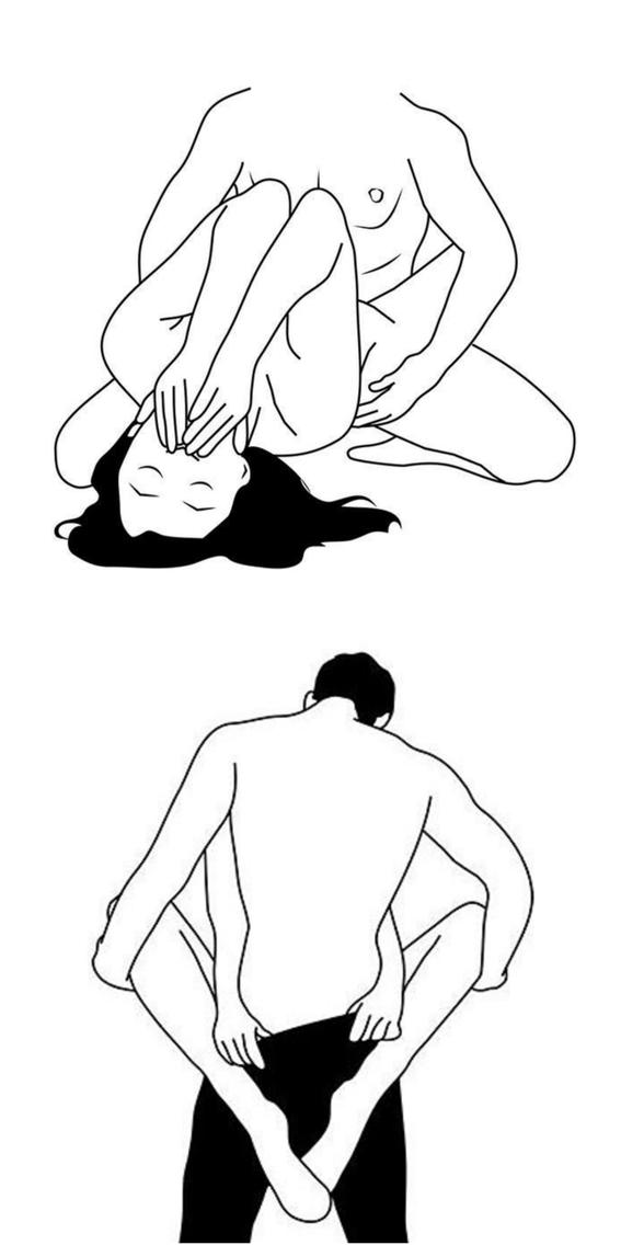 ilustraciones minimalistas de thidee 3