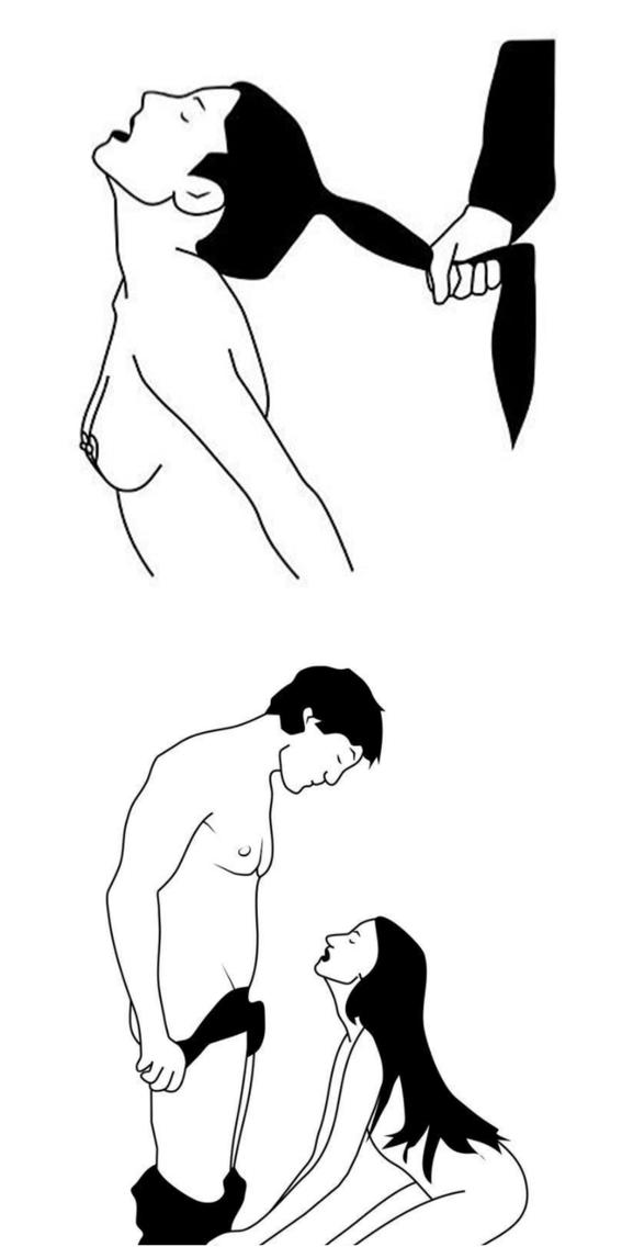 ilustraciones minimalistas de thidee 5
