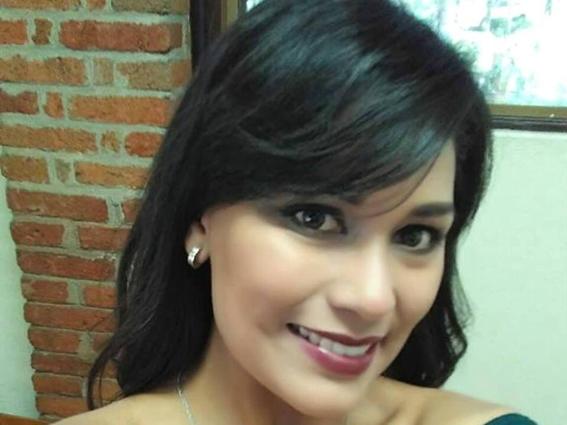Investigan como feminicidio muerte de candidata del PVEM