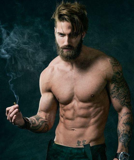 tatuajes en los oblicuos 9