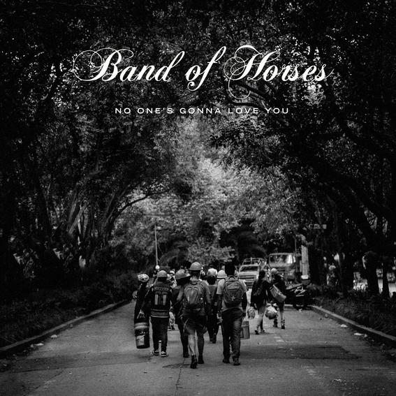 band of horses 5