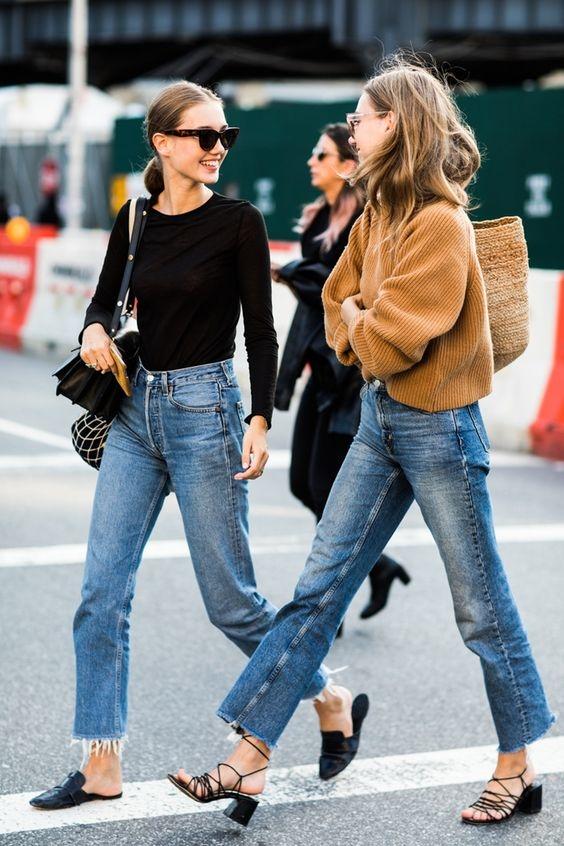 errores al usar jeans 8