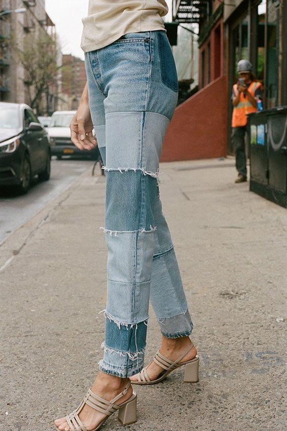 errores al usar jeans 5