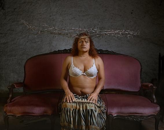 mujeres trans en peru 1