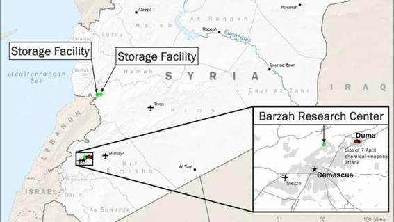 ataque estados unidos a siria 3