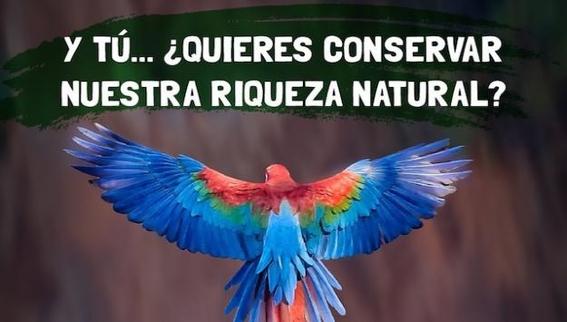 ley general de la biodiversidad 1