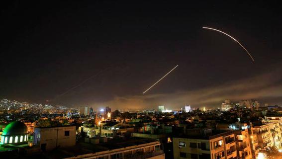 los puntos clave para entender la intervencion de eua en siria 1