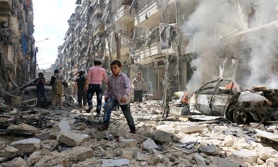 guerra en siria 4