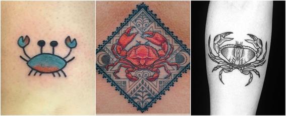 sea animal tattoo designs 2