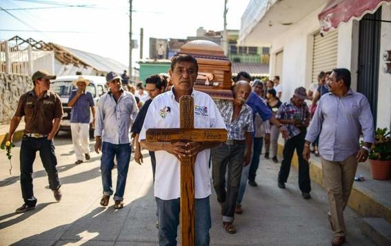Asesinan a alcalde en México 2