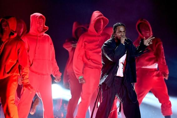 Kendrick Lamar gana el Pulitzer a la música 1
