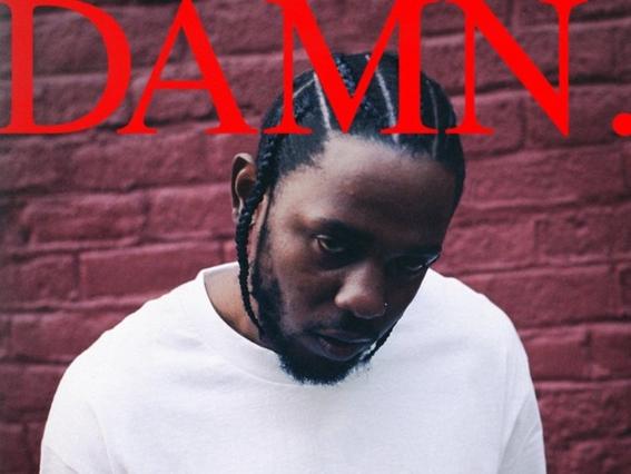Kendrick Lamar gana el Pulitzer a la música 2