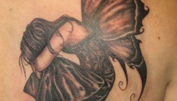tatuajes de hadas 7