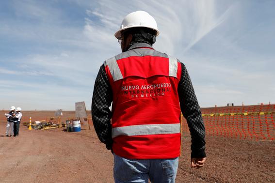 anaya propone seguir la construccion del nuevo aeropuerto con auditoria 2