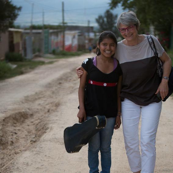 Escuela de música en un basurero de Oaxaca 3
