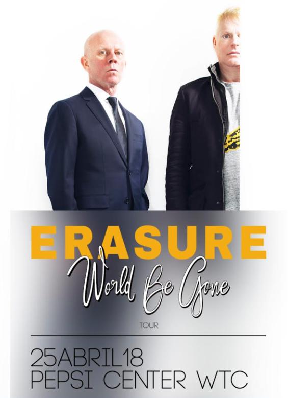 erasure 2