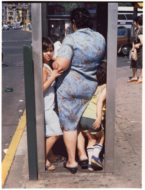 fotografias de helen levitt 4