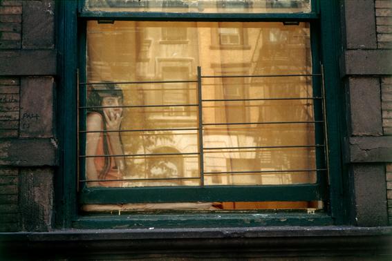 fotografias de helen levitt 9