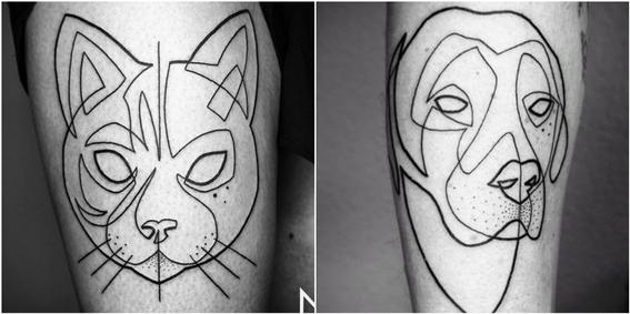 disenos para tatuarte por primera vez o tu primer tatuaje 12