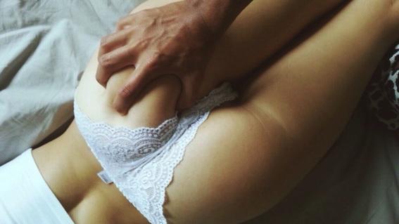 sexo anal 4
