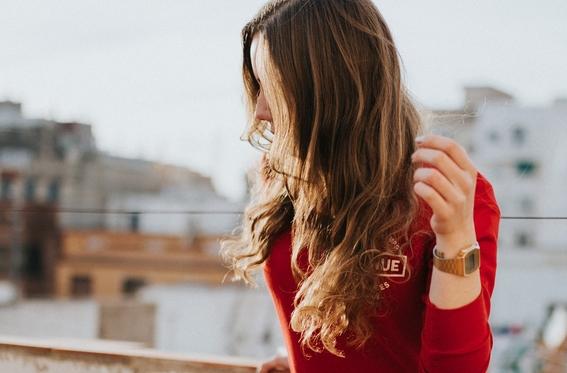 alimentos para tener el cabello largo 3