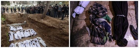 fotografias de la guerra en siria 14