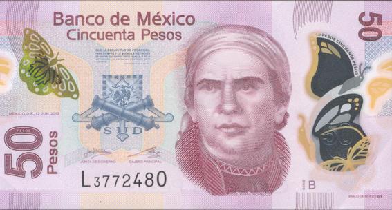 personajes de los billetes 4