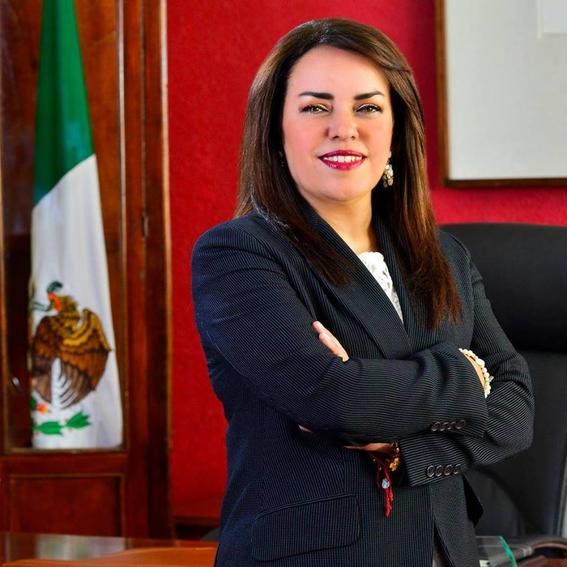 mujeres que aspiran a ser gobernadoras en mexico 8