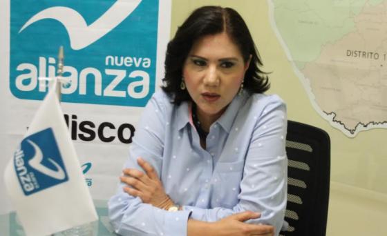 mujeres que aspiran a ser gobernadoras en mexico 9