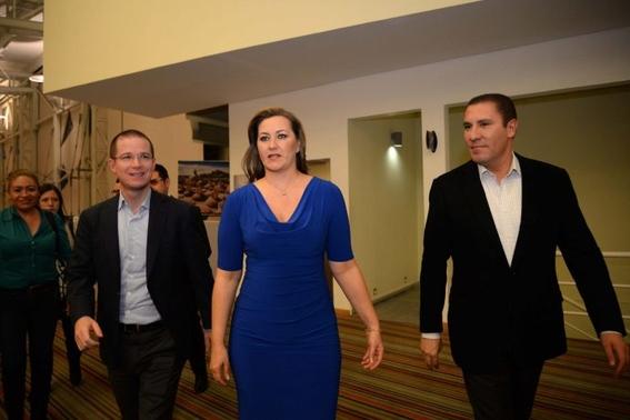 mujeres que aspiran a ser gobernadoras en mexico 10
