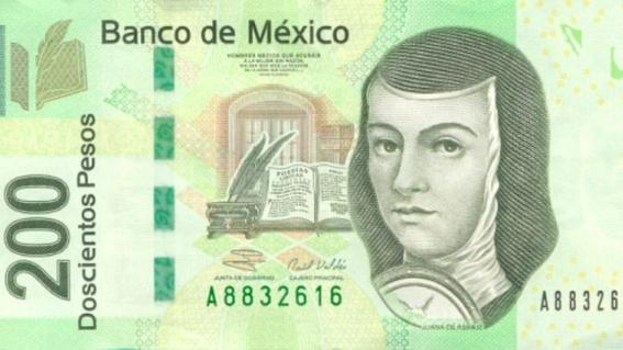 personajes de los billetes 8