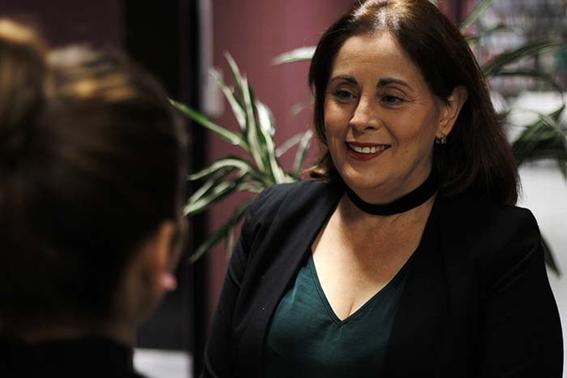 mujeres que aspiran a ser gobernadoras en mexico 12
