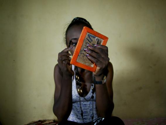 prostitutas nigeria contactar con prostitutas