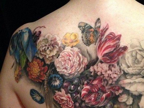 tatuajes elegantes para hombres 2