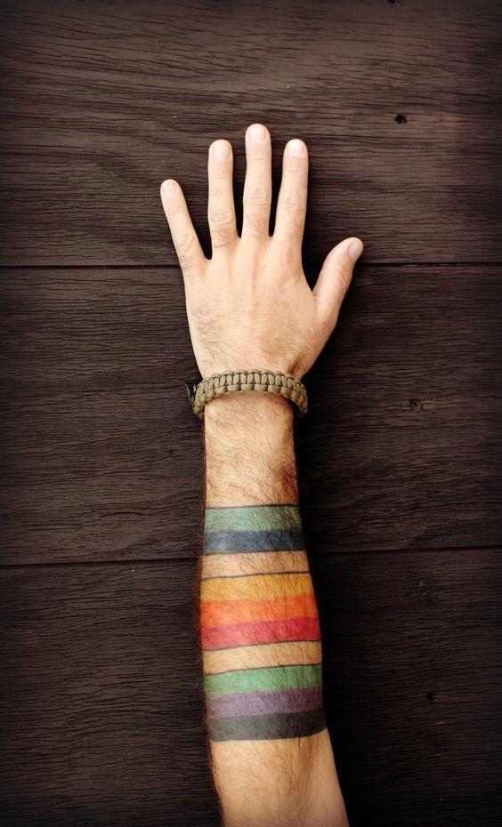 tatuajes elegantes para hombres 3
