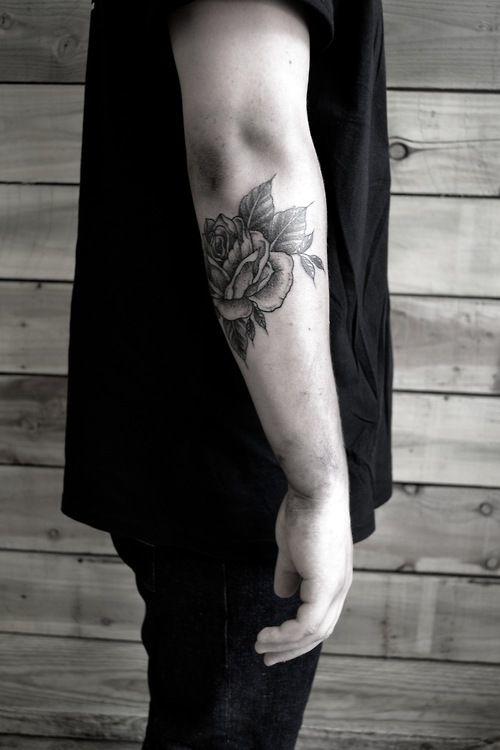 tatuajes elegantes para hombres 7