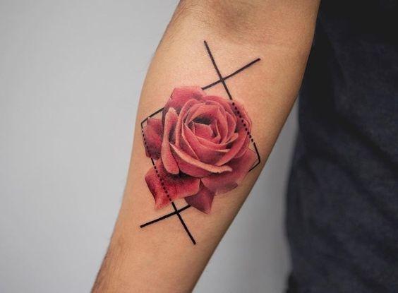 tatuajes elegantes para hombres 14