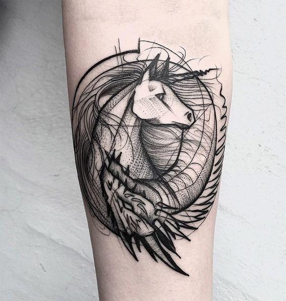 tatuajes elegantes para hombres 15