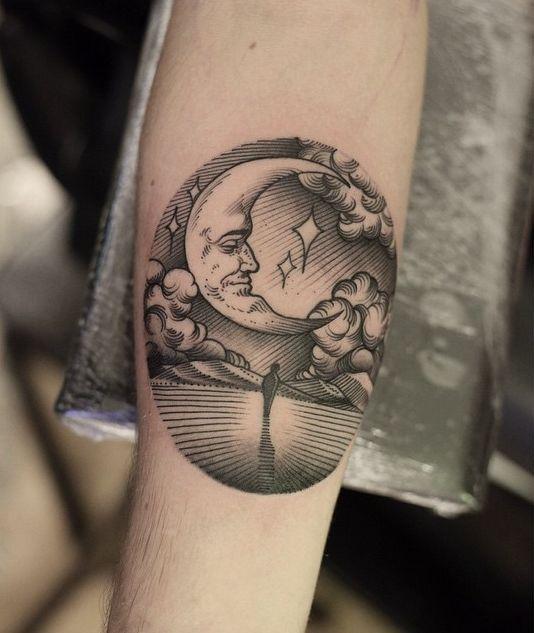 tatuajes elegantes para hombres 26