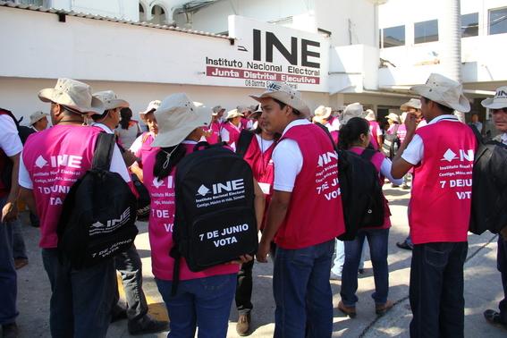 mexicanos no participan en elecciones 4