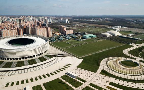 rusia 2018 sera el primer mundial ecologico 2