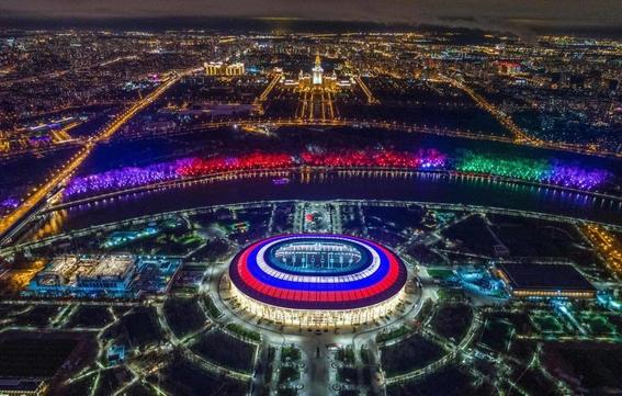 rusia 2018 sera el primer mundial ecologico 3