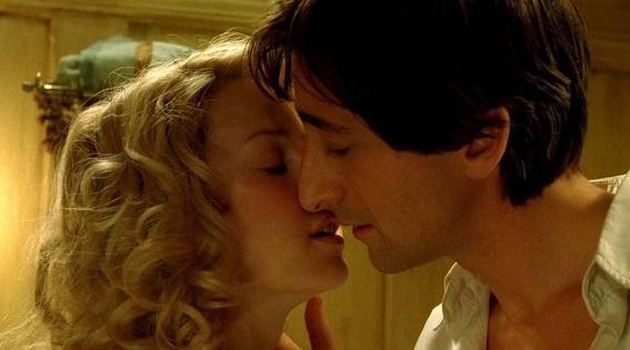 sensaciones al besar 2