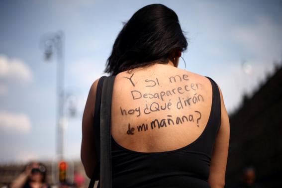 feminicidios de mujeres embarazadas en mexico 2