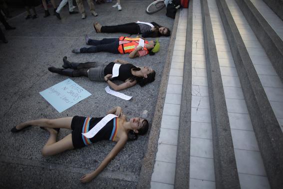 feminicidios de mujeres embarazadas en mexico 3