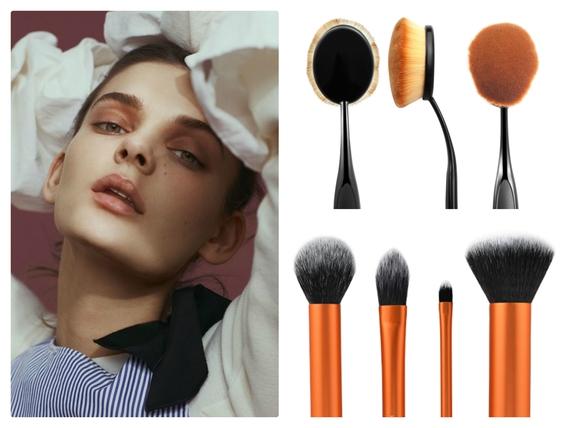 brochas de maquillaje 7