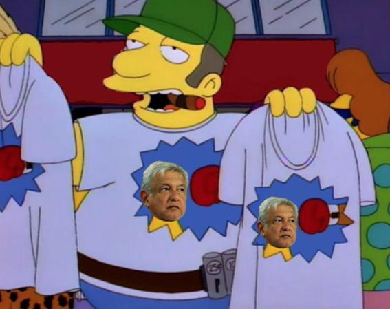 memes del primer debate presidencial en mexico 5