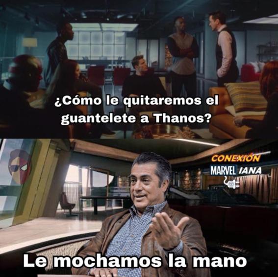 memes del primer debate presidencial en mexico 7