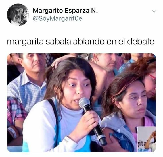 memes del debate presidencial 10
